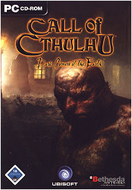 The Call Of Cthulhu: Dark Corners Of The Earth
