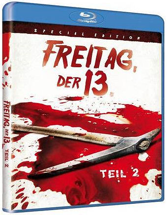 Freitag Der 13. - Teil 2 2011