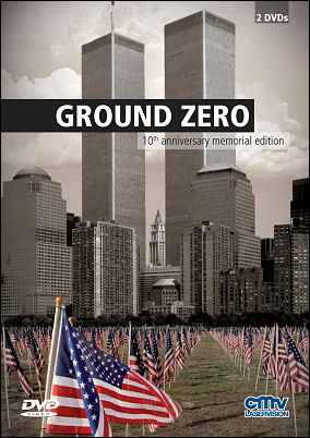 Ground Zero - 10th Anniversary Memorial Edition (CMV)
