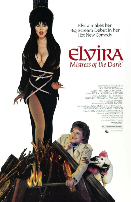 Elvira - Mistres of Dark