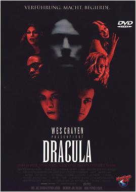 Wes Craven Dracula