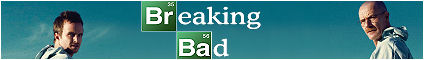 Breaking Bad (Die komplette zweite Season) (Logo)