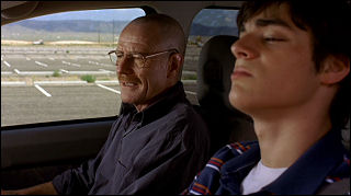 Breaking Bad (Die komplette zweite Season) (Film-Screenshot 10)