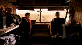 Breaking Bad (Die komplette zweite Season) (Film-Screenshot 23)