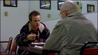 Breaking Bad (Die komplette zweite Season) (Film-Screenshot 24)
