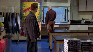 Breaking Bad (Die komplette zweite Season) (Film-Screenshot 29)