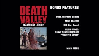 Death Valley (Staffel 1) (Menu-Screenshot 1)
