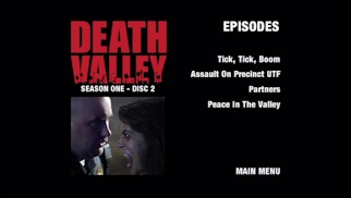 Death Valley (Staffel 1) (Menu-Screenshot 2)
