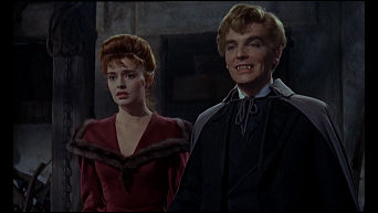 Dracula und seine Bräute (Koch Media Hammer Edition No.1) (Film-Screenshot 12)
