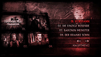 Dracula und seine Bräute (Koch Media Hammer Edition No.1) (Menu-Screenshot 2)