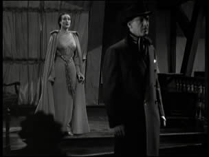 Dracula's Daughter (Film-Screenshot 5)