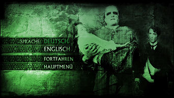 Frankensteins Ungeheuer (Koch Media Hammer Edition Nr. 4) (Menu-Screenshot 3)