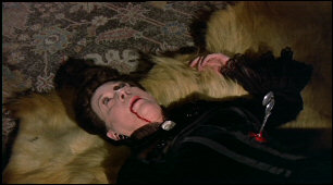 Hände voller Blut (British Horror Classics #03) (Film-Screenshot 1)
