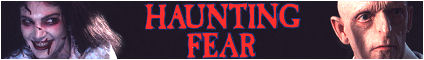 Haunting Fear (Trash Collection #09) (Logo)