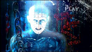 Hellraiser (Menu-Screenshot 1)
