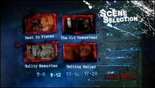 Hellraiser (Menu-Screenshot 2)